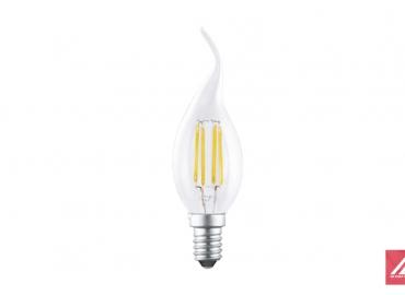 Bóng đèn LED Edison E14 4W FSL