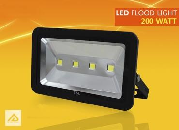 Pha LED FSL 200W