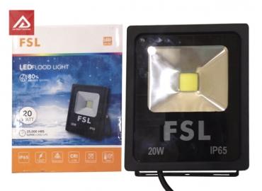 Pha LED FSL 20W