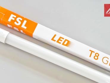 LED T8 TUBE FSL 18W