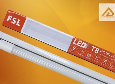 LED T8 FSL FITTING 9W