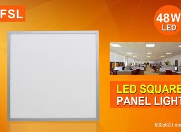 Đèn LED Panel FSL 48W 600×600 FSP302 48W